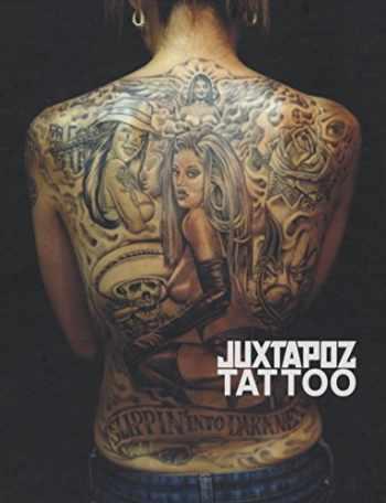 9781584232889-1584232889-Juxtapoz Tattoo