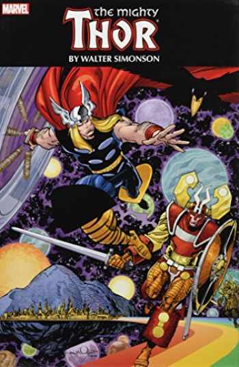 9781302908874-1302908871-Thor by Walt Simonson Omnibus (Mighty Thor)