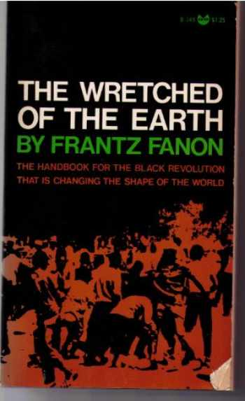 9780394173276-0394173279-The Wretched of the Earth