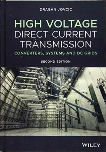 9781119566540-1119566541-High Voltage Direct Current Transmission: Converters, Systems and DC Grids