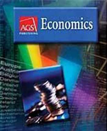 9780785437703-0785437703-ECONOMICS STUDENT TEXT
