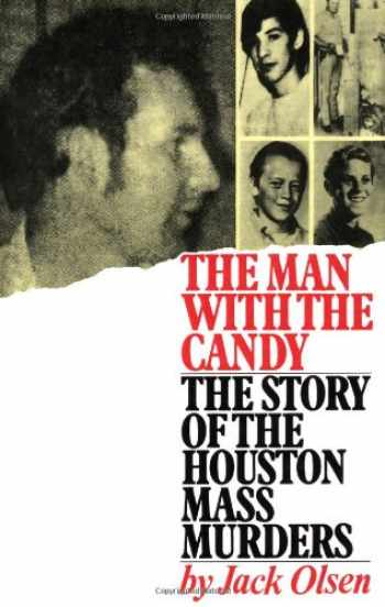 9780743212830-0743212835-The Man with The Candy