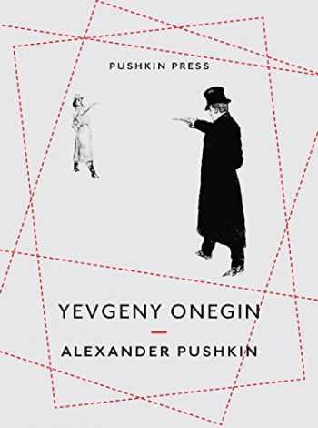 9781782271918-1782271910-Yevgeny Onegin (Pushkin Collection)