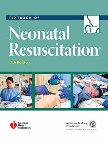 9781610020244-1610020243-Textbook of Neonatal Resuscitation (NRP)