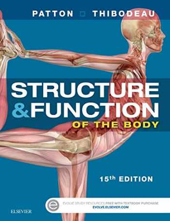 9780323341127-0323341128-Structure & Function of the Body - Softcover