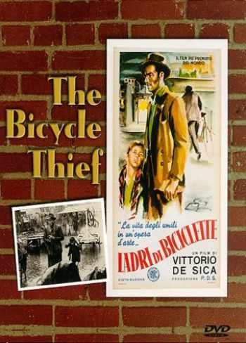9786305081036-6305081034-The Bicycle Thief