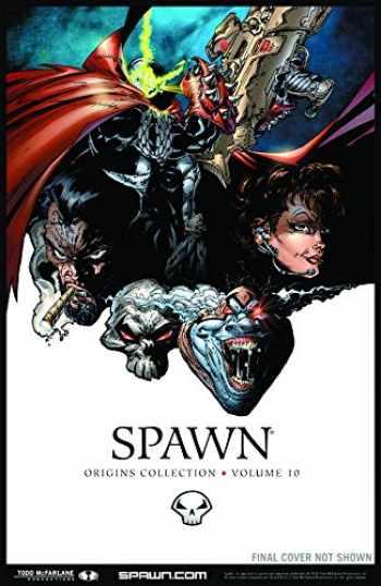 9781607062387-1607062380-Spawn: Origins Volume 10