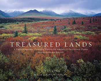 9781733576000-1733576002-Treasured Lands: A Photographic Odyssey Through America's National Parks, Second Expanded Edition