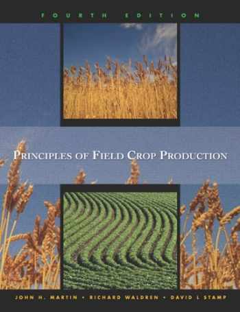 9780130259677-0130259675-Principles of Field Crop Production (4th Edition)