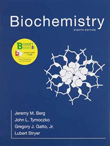 9781319036812-1319036813-Loose-leaf Version for Biochemistry 8e & LaunchPad (Twelve Month Access)