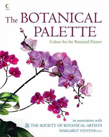 9780007247851-0007247850-The Botanical Palette