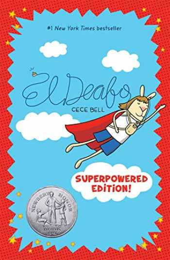 9781419748318-1419748319-El Deafo: The Superpowered Edition