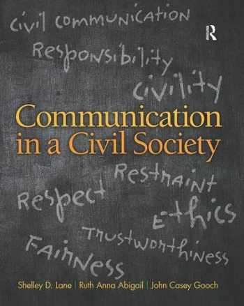 9780205770212-0205770215-Communication in a Civil Society