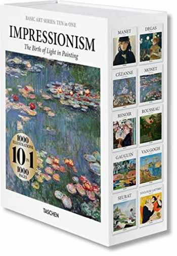 9783836576239-3836576236-Basic Art Series. TEN in ONE. Impressionism (Basic Art Series 10 in 1)