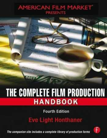 9781138127203-1138127205-The Complete Film Production Handbook (American Film Market Presents)