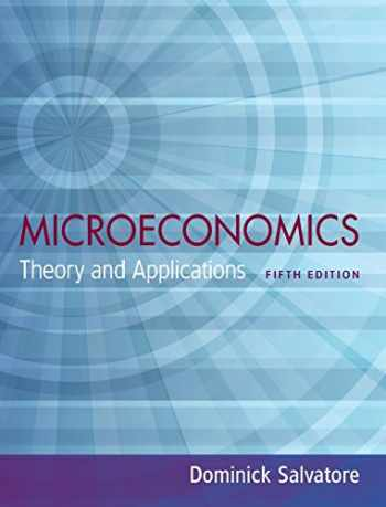 9780195336108-0195336100-Microeconomics: Theory and Applications