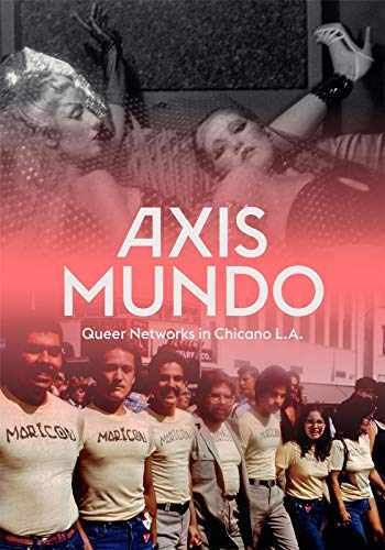 9783791356693-3791356690-Axis Mundo: Queer Networks in Chicano L.A.