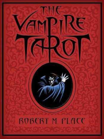9780312361624-0312361629-The Vampire Tarot