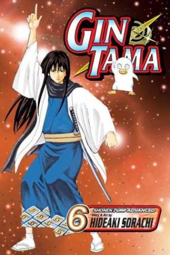 9781421516196-1421516195-Gin Tama, Volume 6