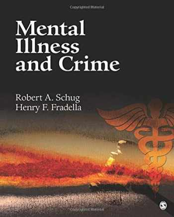 9781412987073-1412987075-Mental Illness and Crime