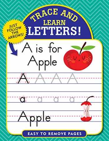 9781441331113-1441331115-Trace and Learn Letters! (Letter Tracing, Learn the Alphabet)