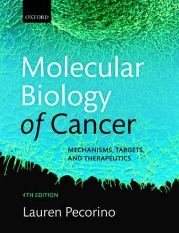 9780198717348-0198717342-Molecular Biology of Cancer: Mechanisms, Targets, and Therapeutics