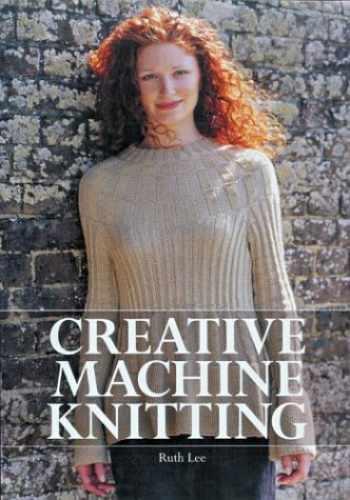 9781861083111-1861083114-Creative Machine Knitting