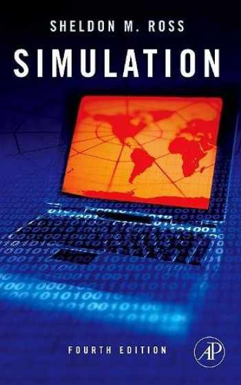 9780125980630-0125980639-Simulation (Statistical Modeling and Decision Science)