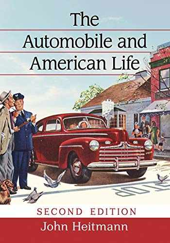 9781476669359-147666935X-The Automobile and American Life