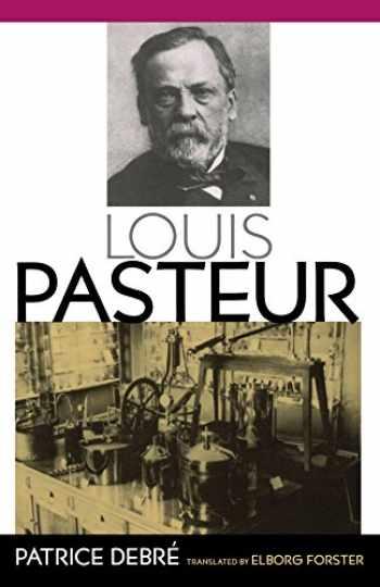 9780801865299-0801865298-Louis Pasteur