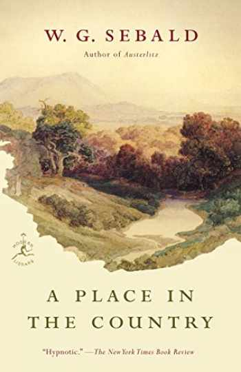 9780812979541-0812979540-A Place in the Country (Modern Library Classics)