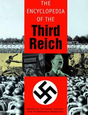 9780306807930-0306807939-The Encyclopedia Of The Third Reich