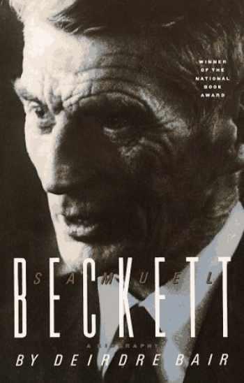9780671691738-0671691732-Samuel Beckett: A Biography