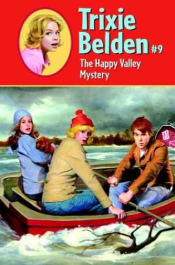 9780375830228-0375830227-The Happy Valley Mystery