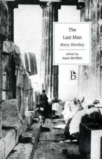 9781551110769-1551110768-The Last Man (Broadview Literary Texts)