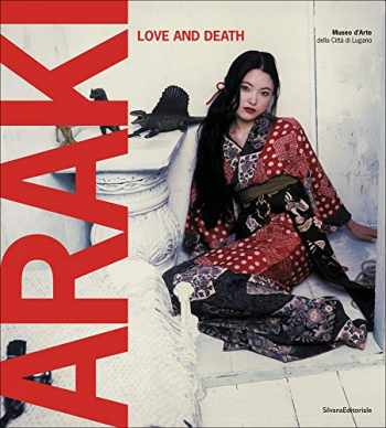 9788836617371-8836617379-Araki: Love and Death