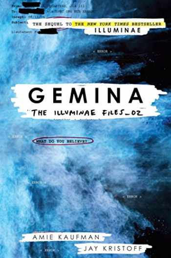 9780553499186-0553499181-Gemina (The Illuminae Files)