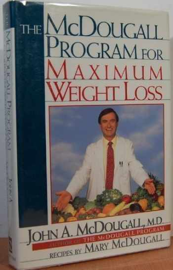 9780525936787-0525936785-The McDougall Program for Maximum Weight Loss