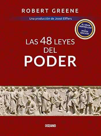 9786075276915-6075276912-Las 48 leyes del poder (Spanish Edition)