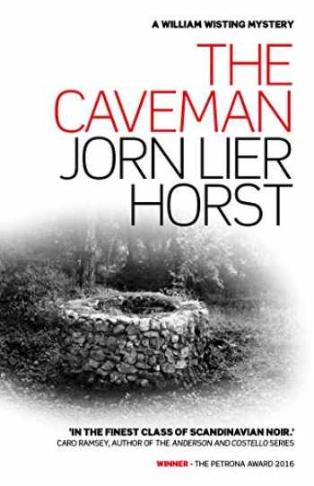 9781910124048-1910124044-The Caveman (The William Wisting Mysteries)