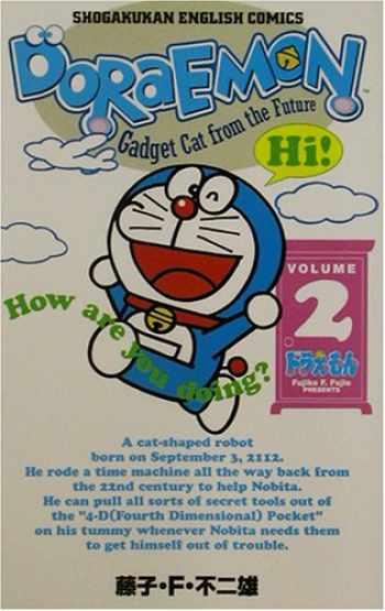 9784092270121-4092270127-Doraemon Volume 2 (Doraemon, 2)