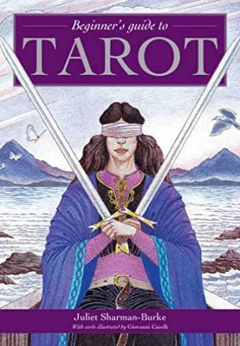 9781250131140-1250131146-Beginner's Guide to Tarot