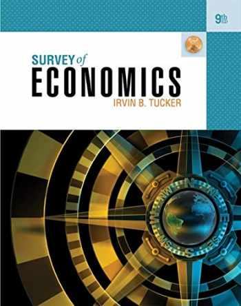 9781305260948-1305260945-Survey of Economics - Standalone Book