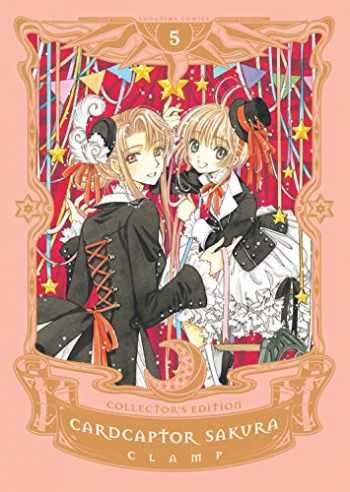 9781632368775-1632368773-Cardcaptor Sakura Collector's Edition 5