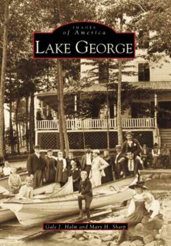 9780738544984-0738544981-Lake George (NY) (Images of America)