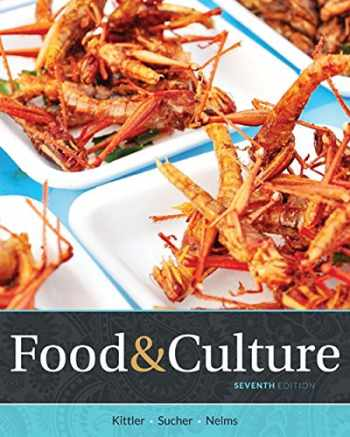 9781305628052-1305628055-Food and Culture