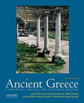 9780190686918-019068691X-Ancient Greece: A Political, Social, and Cultural History