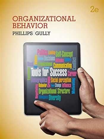 9781133953609-1133953603-Organizational Behavior: Tools for Success