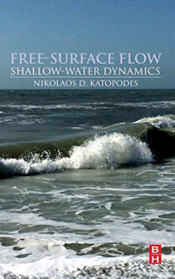 9780128154878-012815487X-Free-Surface Flow:: Shallow Water Dynamics