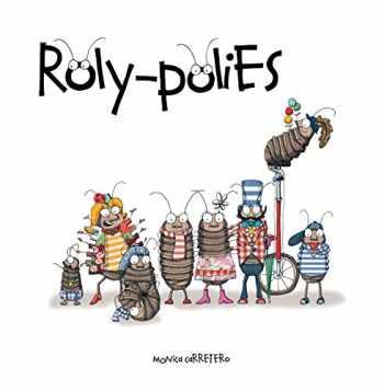 9788493824013-8493824011-Roly-Polies (Mini-Animalist)
